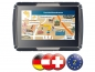 Preview: NavGear TourMate N4 Navigationssystem mit Zentral-Europa